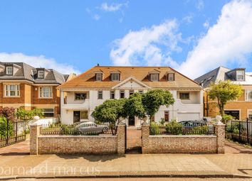 Thumbnail 8 bed detached house for sale in Roedean Crescent, London