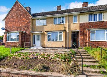 Thumbnail 3 bed terraced house to rent in Borton Walk, Stockton-On-Tees