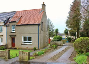 Thumbnail 3 bed semi-detached house for sale in 31 Church Road, Kirkcolm
