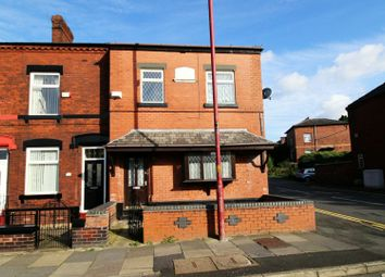 Thumbnail 4 bed terraced house for sale in King Street, Dukinfield, Dukinfield, Cheshire