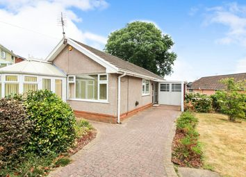 Thumbnail 2 bed detached bungalow for sale in Fairfield, Penperlleni, Pontypool