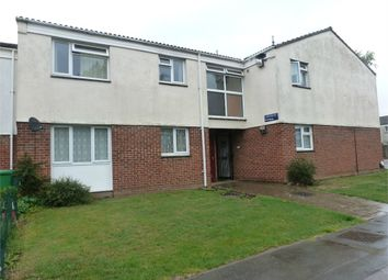 Thumbnail 1 bed maisonette for sale in Greystoke Road, Slough, Berkshire