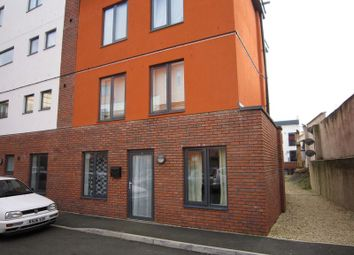 Thumbnail 3 bed flat for sale in Lawford Mews, Waterloo Road, Bristol