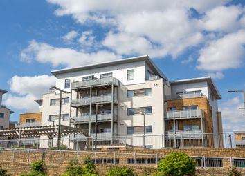 Thumbnail 2 bedroom flat to rent in Stone Close, Poole, Dorset