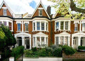 Thumbnail 4 bed terraced house for sale in Beckwith Road, London