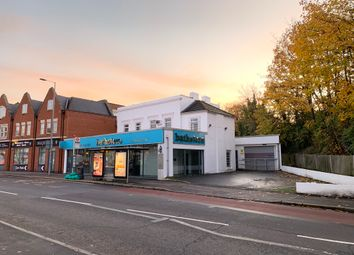 Thumbnail Retail premises for sale in London Road, Kingston
