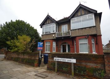 2 bed maisonette for sale in 384 Greenford Avenue, Hanwell, London W7