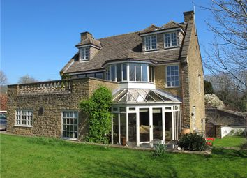 Thumbnail 5 bed detached house for sale in Fleet Street, Beaminster, Dorset