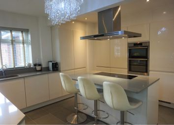 4 bed bungalow for sale in Brandon Avenue, Cheadle SK8