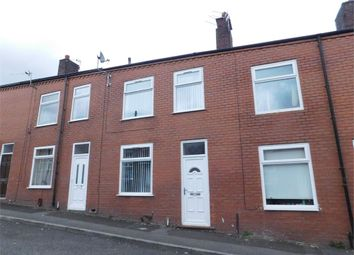 Thumbnail 3 bed terraced house to rent in Lever Street, Radcliffe, Manchester