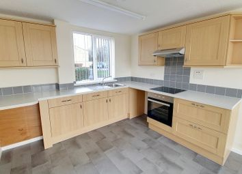 Thumbnail 3 bedroom end terrace house to rent in Middleton, Peterborough, Peterborough