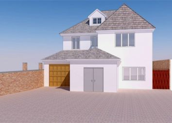 Thumbnail 6 bedroom detached house for sale in Uphill Road, London