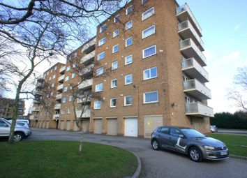 Thumbnail 1 bed flat to rent in Kedleston Court, Norbury Close