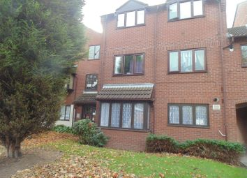 Thumbnail 2 bed flat to rent in Saxon Mill Lane, Tamworth