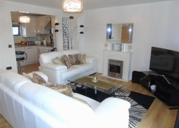 Thumbnail 2 bed flat for sale in St Margarets Court, Marina, Swansea