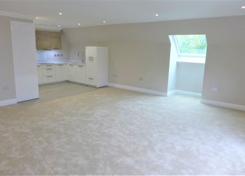 Thumbnail 1 bed flat to rent in Chantry Court, Old Guildford Road, Horsham, West Sussex