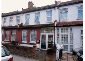 Thumbnail 6 bed terraced house for sale in Malvern Road, Thornton Heath