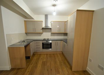 Thumbnail 1 bedroom flat to rent in Railway Court, Watch House Lane, Bentley, Doncaster