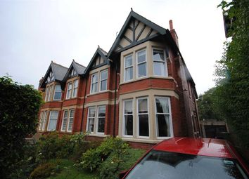 Thumbnail 5 bedroom semi-detached house to rent in Lockwood Avenue, Launderdale, Poulton-Le-Fylde