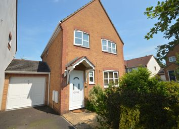 Thumbnail 3 bed property for sale in Celtic Drive, Andover