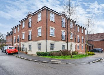 Thumbnail 2 bed flat for sale in Primula Grove, Kirkby-In-Ashfield, Nottingham, Nottinghamshire