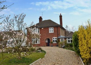 Thumbnail 5 bed detached house for sale in Norwich Road, Salhouse, Norwich