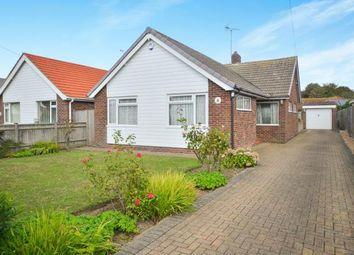 Thumbnail 3 bed bungalow for sale in Blenheim Road, Littlestone, New Romney, Kent
