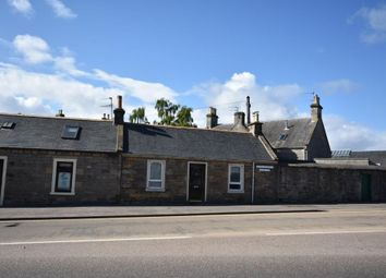 Thumbnail 1 bed bungalow for sale in South College Street, Elgin