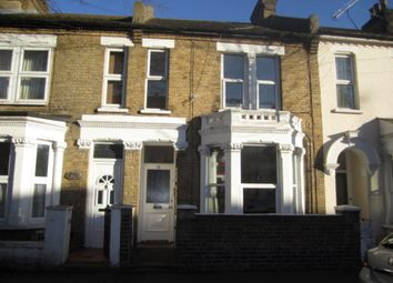 Thumbnail 4 bed terraced house to rent in Napier Avenue, Southend-On-Sea