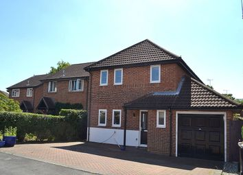Thumbnail 4 bedroom detached house for sale in Abbotts Way, Thorley, Bishop's Stortford