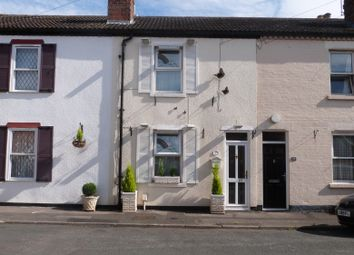 Thumbnail 4 bed terraced house to rent in Hethersett Road, Tredworth, Gloucester