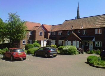 Thumbnail 1 bed property for sale in Premier Court, Grantham
