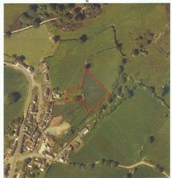 Thumbnail Land for sale in Gwyddelwern, Corwen, Denbighshire