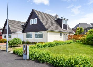 Thumbnail 3 bed link-detached house for sale in Lanrig Road, Chryston