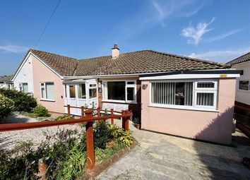 Thumbnail 3 bed semi-detached bungalow for sale in Golden Close, St Marys, Brixham