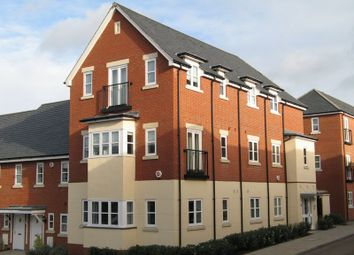 Thumbnail 2 bed flat to rent in Lincoln House, Consort Mews, Knowle, Fareham