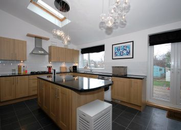 Thumbnail 5 bed end terrace house for sale in Ruskin Avenue, Saltburn By The Sea, North Yorkshire