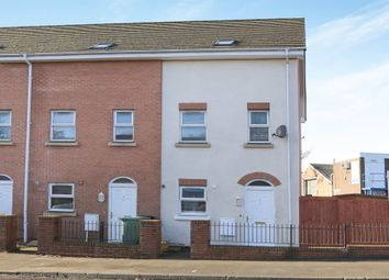 Thumbnail 4 bedroom town house for sale in Rosehill, Willenhall