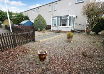 Thumbnail 2 bedroom end terrace house for sale in Maitland Drive, Cupar