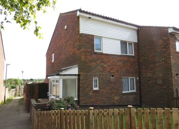 Thumbnail 3 bedroom end terrace house for sale in Norfolk Drive, St. Leonards-On-Sea