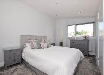 Thumbnail 3 bed terraced house for sale in Regency Walk, Shirley, Croydon, Surrey