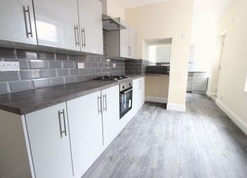 Thumbnail 3 bed terraced house for sale in George Road, Wallsend
