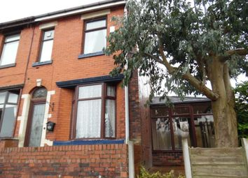 Thumbnail 3 bedroom terraced house to rent in High Barn Street, Royton, Oldham