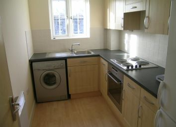Thumbnail 2 bed flat to rent in Thursday Street, Swindon