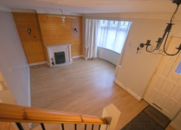Thumbnail 4 bed terraced house to rent in Greenway Avenue, Walthamstow