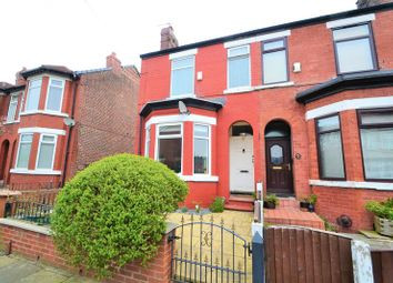 Thumbnail 3 bedroom terraced house for sale in Elleray Road, Salford