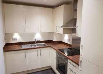 Thumbnail 2 bed flat to rent in Wellesley Rd, Croydon