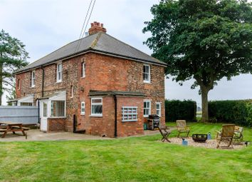 Thumbnail 2 bed semi-detached house for sale in Creek Farm Cottages, Stone Creek, Sunk Island