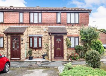 Thumbnail 2 bedroom end terrace house for sale in Dagenham, Essex, United Kingdom
