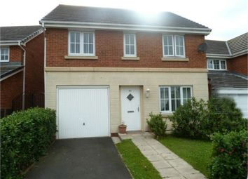 Thumbnail 4 bed detached house for sale in Manor Court, Newbiggin-By-The-Sea, Northumberland